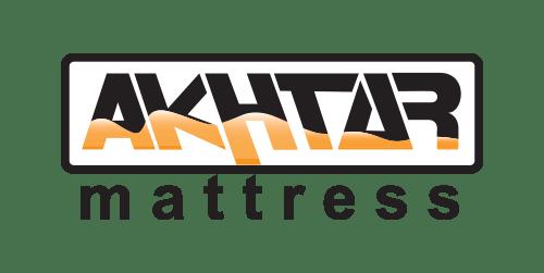 akhtar mattres logo